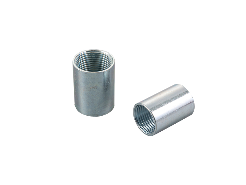 Steel Rigid Electrical Conduit Coupling