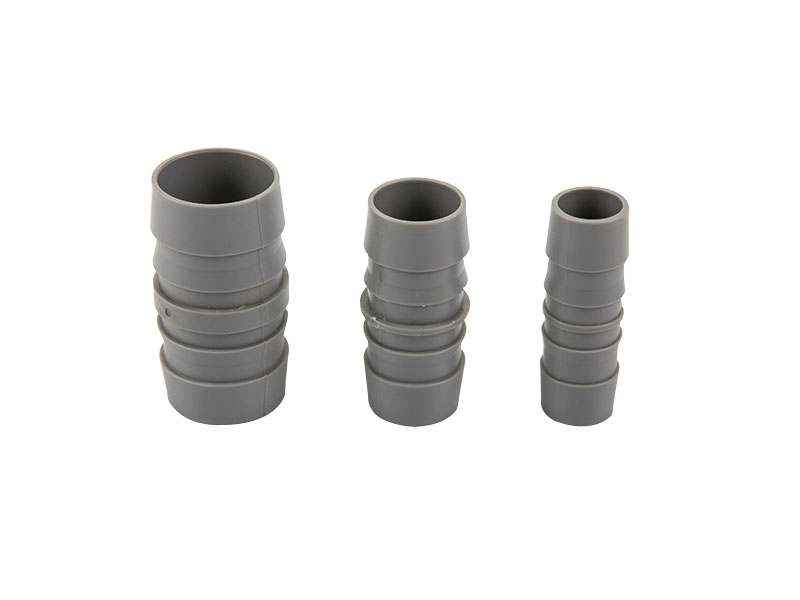 Plastic Electrical Conduit Threaded Coupling