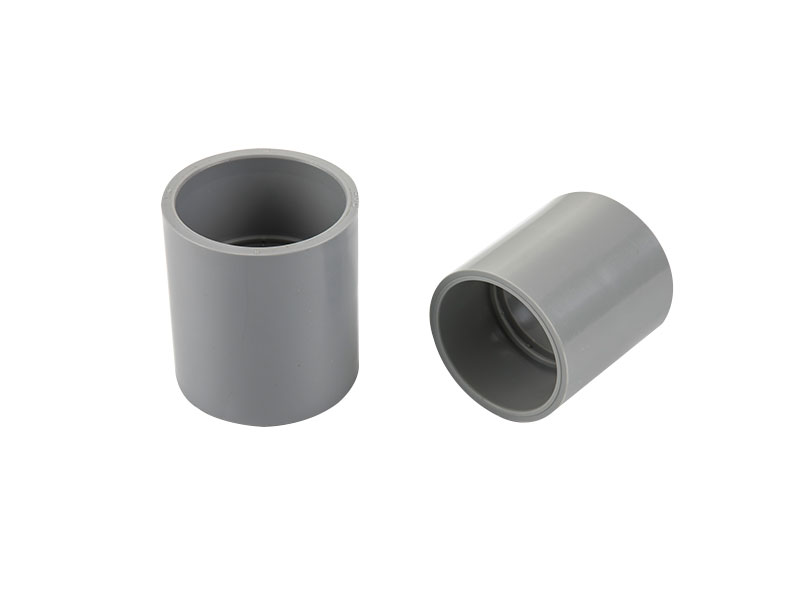 PVC Conduit Fitting Coupling for Electrical