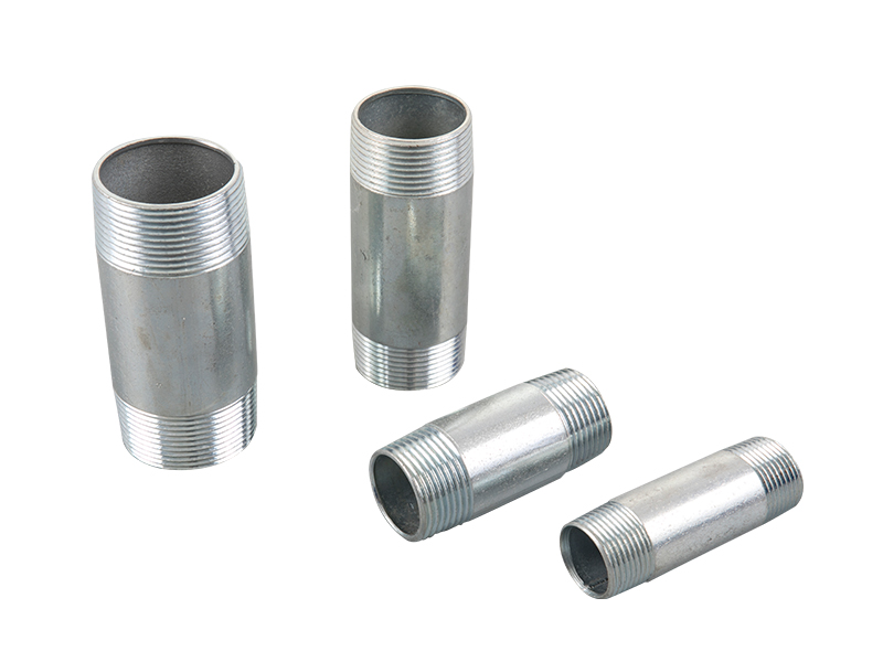 Electrical Steel Rigid Conduit Nipple