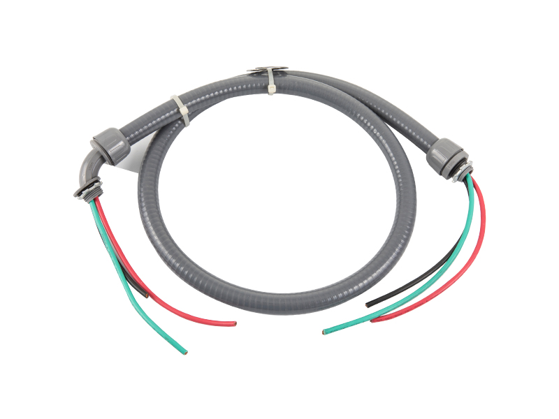 Non-Metallic Electrical Flexible Conduit Whips
